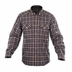 Koszula flanelowa graff 825-ko