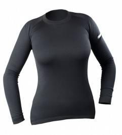 Koszulka długi rękaw damska graff 901-1-d