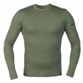 Koszulka termoaktywna długi rękaw męska graff 901