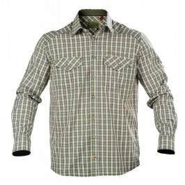 Koszula z długim rękawem graff 823-ko