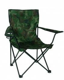 Krzesło woodland mil-tec 14445020