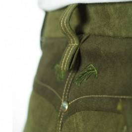Spodnie myśliwskie graff 715-2
