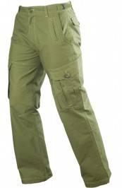 Spodnie graff 710-ol