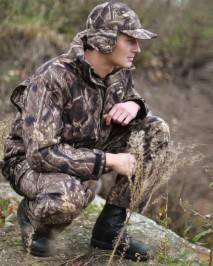 Spodnie myśliwskie wild trees mil-tec 11955050