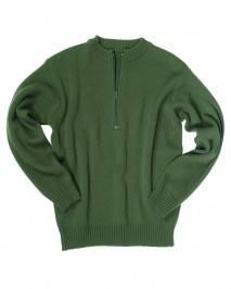 Sweter schweiz armeepullover mil-tec 10809501
