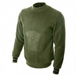 Sweter z polaru graff 816-s-p