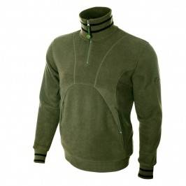Sweter z polaru graff 817 s-p